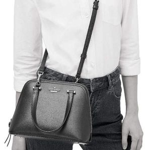 kate spade Bags - Kate Spade patterson drive small dome satchel
